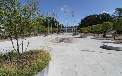 De voordelen en verschillende soorten van betonplaten