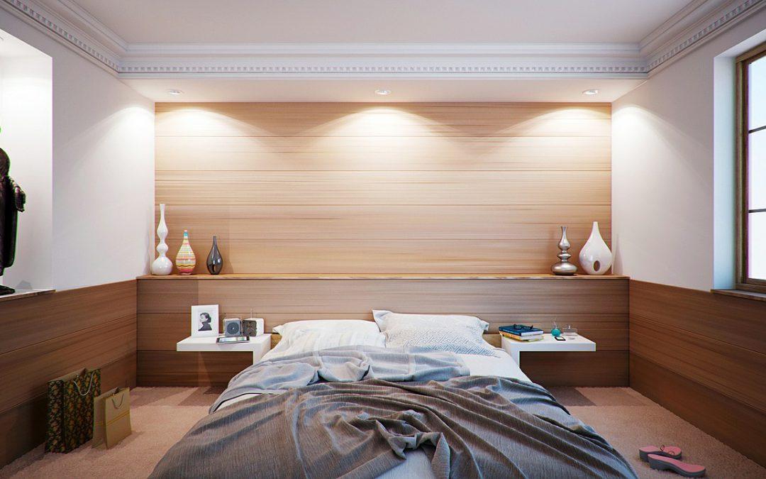 De 2 beste vloeren voor een slaapkamer