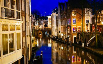 Wonen en werken in Utrecht: wat een feest!