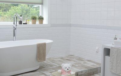 Welk badkamerdesign past bij mij?