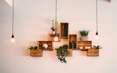 5 tips om je huis een industriële look te geven