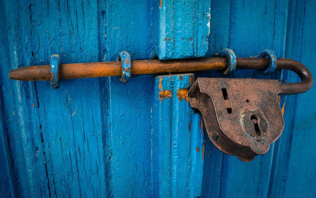 Wat kan een slotenmaker voor je betekenen?