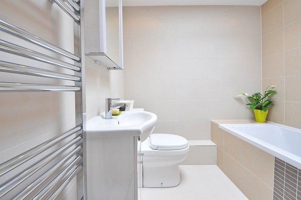 3 leuke ideeën voor het inrichten van je badkamer